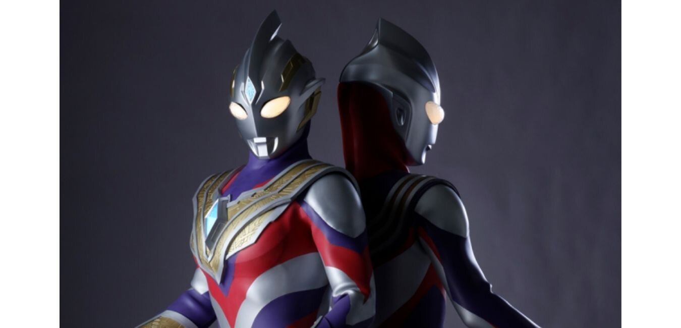 Turn On Your TV as Ultraman Trigger: New Generation Tiga Is Here!